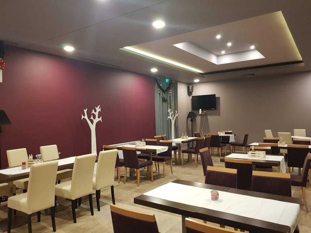 ресторант Аква терми