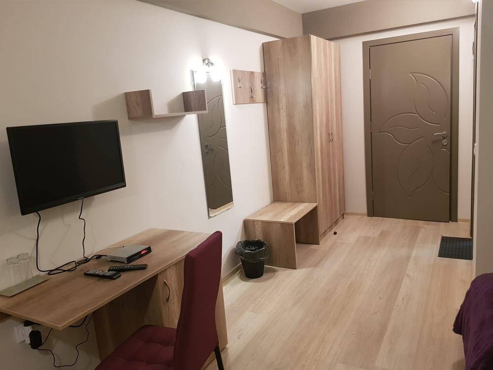 стая в комплекса